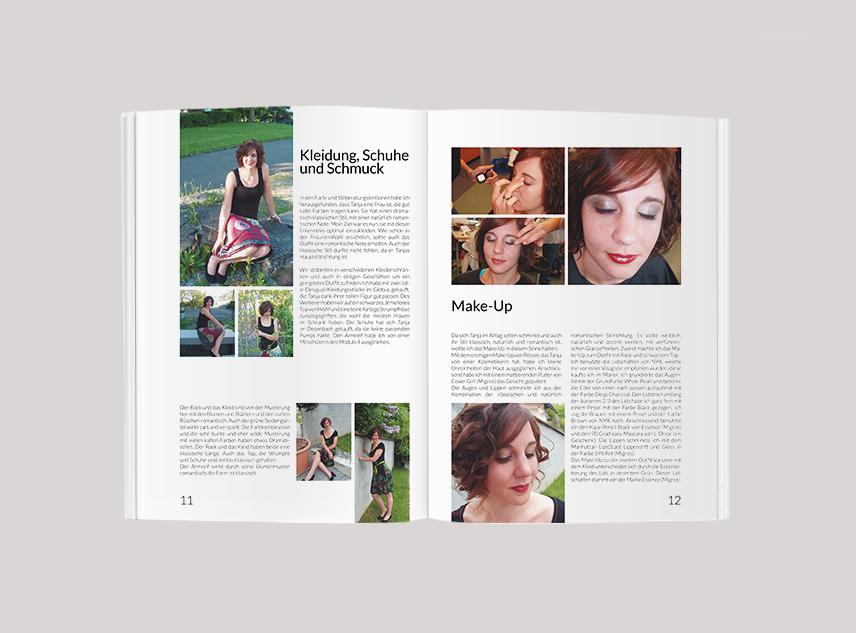 nadia loretan graphic designer